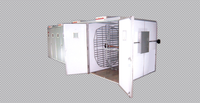 egg incubators manufacturers in india